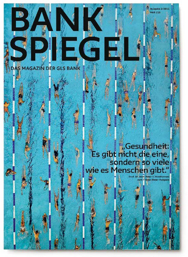 Bank-Spiegel